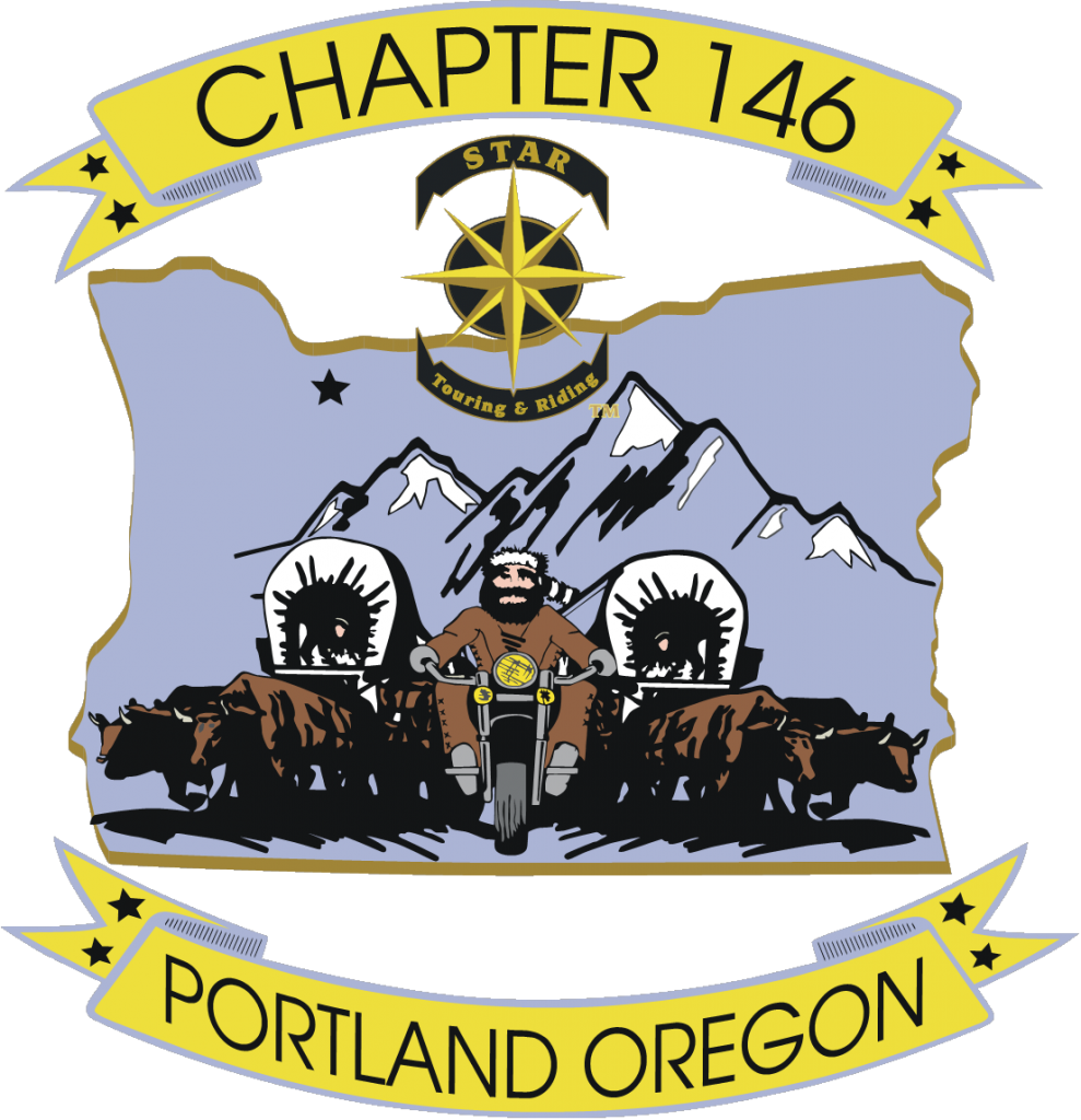 STAR chapter 146, Portland, Oregon motorcycle riding group